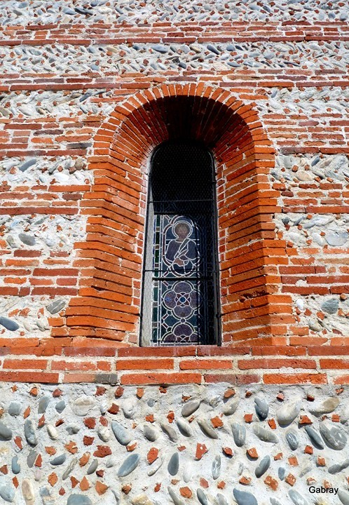 y03 - Fenêtre église