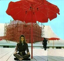 Mai 1970 : Osons Osaka