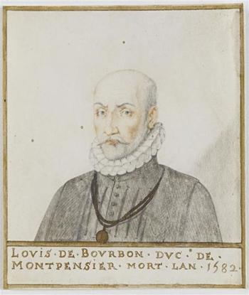 Louis-II