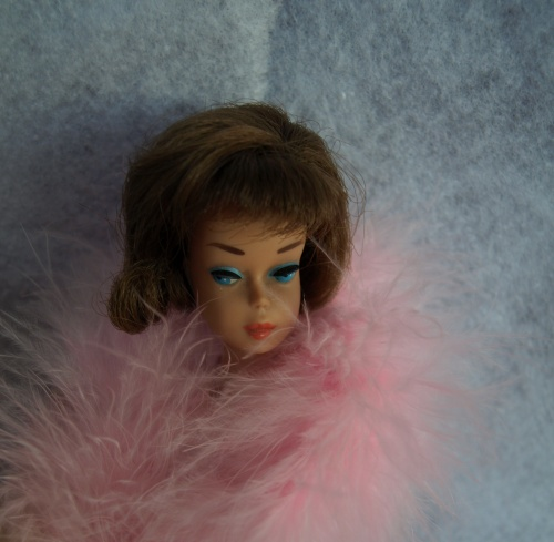 Vintage Barbie : Pink Formal (Sears Exclusive 1966)