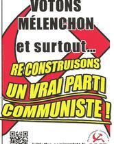 Appel du secrétariat national du PRCF aux communistes, aux syndicalistes de classe et aux militants progressistes
