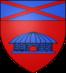 Blason de Saint-André-d'Allas