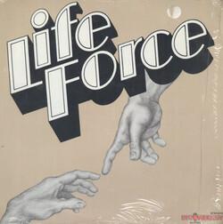 Life Force - Same - Complete LP