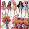 winx poupées party