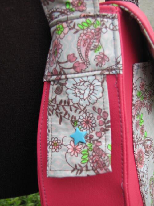 Mon sac à moi de fille ;-)