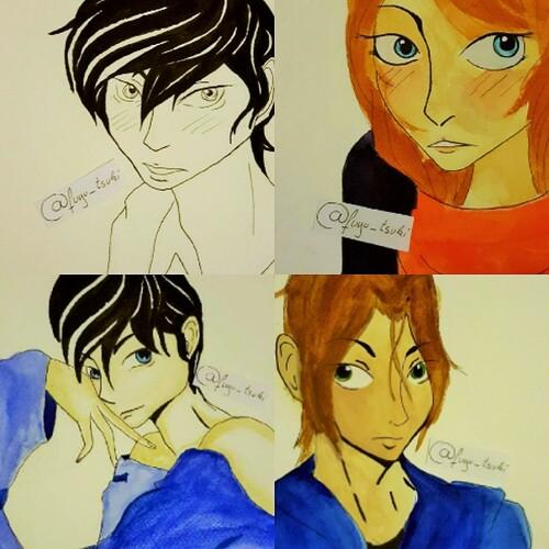 mes dessin n°62