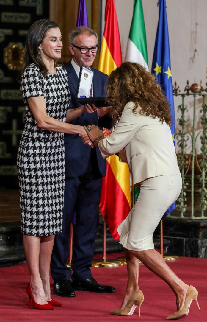Medallas de Oro al Mérito en las Bellas Artes 2017
