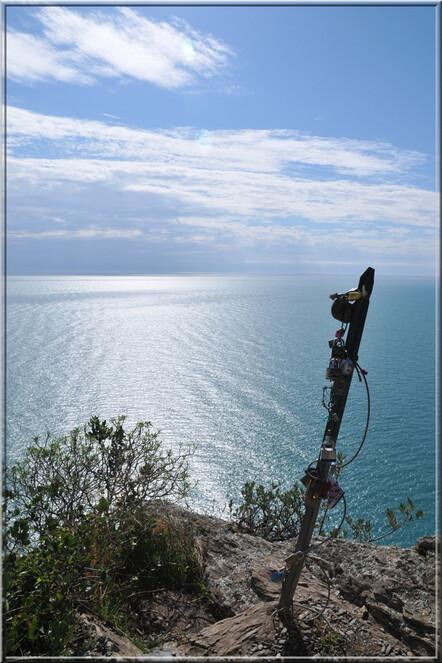 Italie, les 5 Terres : sur le sentier côtier N°2