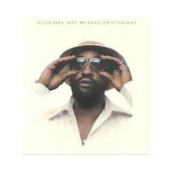 Billy Paul - Got My Head On Straight - Complete LP