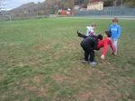 """Séance de rugby du 4 novembre 2015 """"Les plaquages"""""""