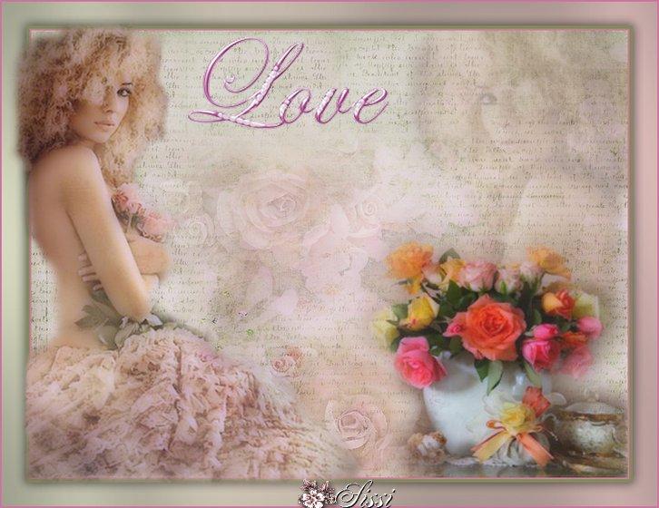 *Love Romantiqua *