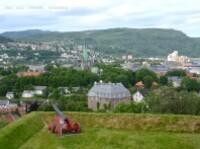 Krystiansten-vue Trondheim