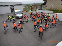Vélo Citoyen - Mardi 09 mai 2017