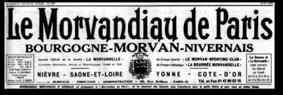 M comme Morvandiau
