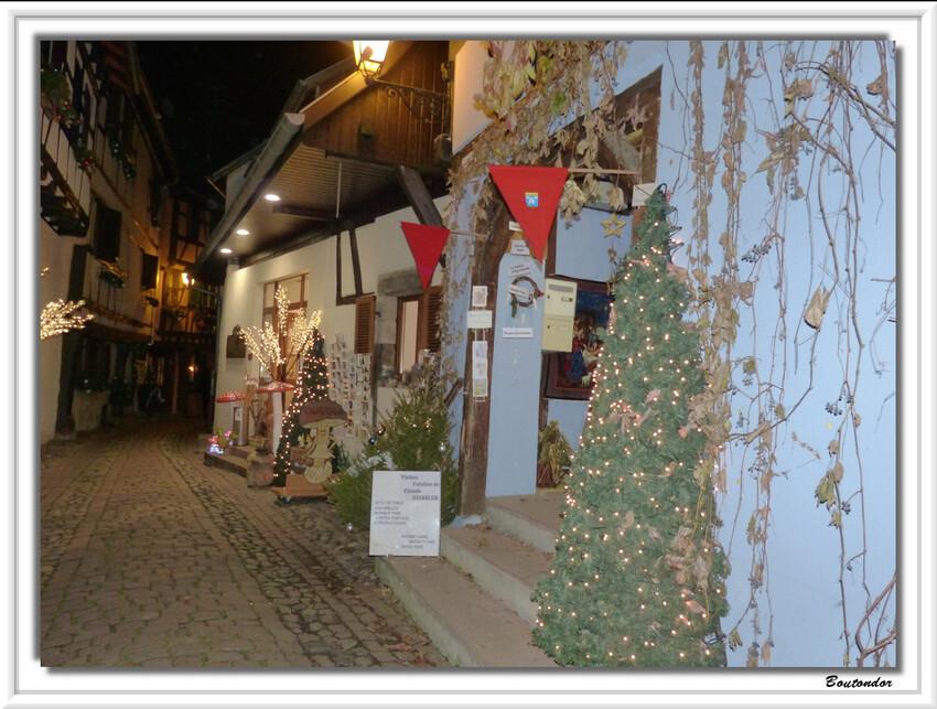 eguisheim:marché de noel 2