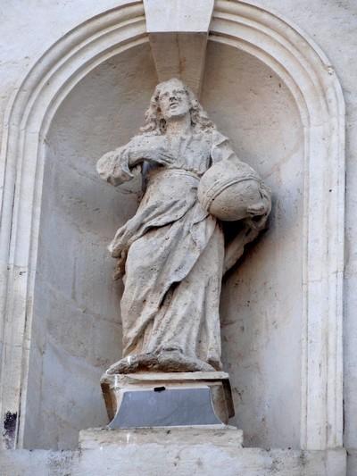 Moutiers Saint Jean