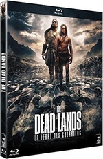 [Blu-ray] The Dead Lands, la terre des guerriers