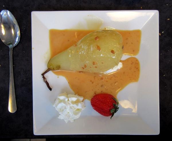 """""""L'Evidence"""", un nouveau délicieux restaurant à Châtillon sur Seine..."""
