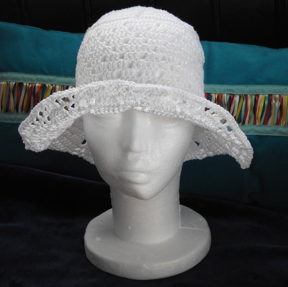 """Les chapeaux """"Annick""""..."""