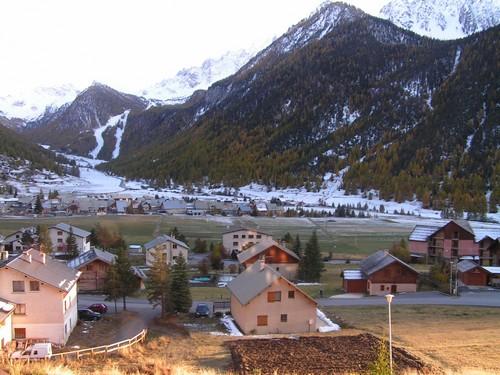 Location à Ceillac (Hautes Alpes)