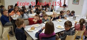 30 novembre : Fête de Saint-André
