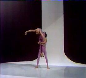 Avril-Mai 1971 : Répétitions de danse