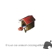 niche - animal crossig ds