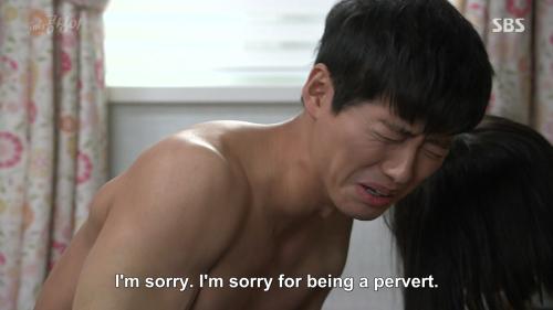 Beautiful Gong Shim - Episode 1