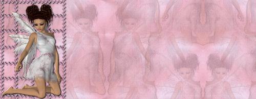 Papiers incrédimail Posers 3D