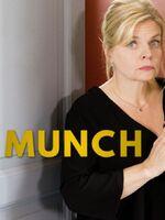 Munch : Munch est une avocate hors normes, qui s'attache à défendre des innocents que tout accuse. Face à une erreur judiciaire elle est capable de franchir toutes les lignes, même celles de l'illégalité, pour prouver leur innocence. ... ----- ... la serie : Française  Réalisateur(s) : Valérie Tong-Cuong, Marie Vinoy, Marie-Alice Gadea  Acteur(s) : Isabelle Nanty, Lucien JeanBaptiste, Paloma Coquant  Statut : En production  Genre : Drame, Policier  Critiques Spectateurs : 3.9