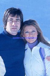 Janvier 1977 : Qu'est-ce ski s'amusent !