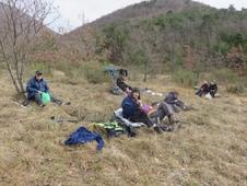 17 janvier 2019 - Montagne de Ruy