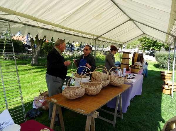La fête de l'Automne de la Maison de la Forêt a eu lieu dimanche 27 septembre