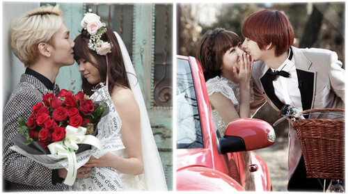 We Got Married Global Edition Season 2