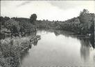 AMAYE-SUR-ORNE (rive gauche)