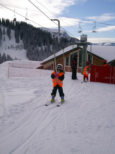 Le skiiiiiiiiiii toujours