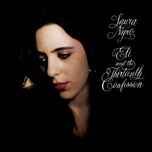 Laura Nyro - Eli & The thirteen Confessions (1968) [Soul Pop]