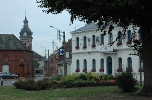 Mairie d'Hergnies