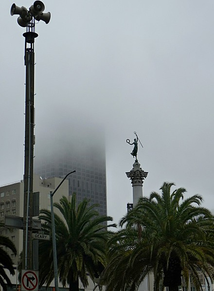 San Francisco Union Square