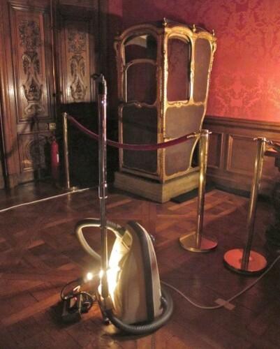 Nuit Blanche Celeste Boursier-Mougenot Harmonichaos 0747