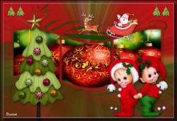 Défi Noël