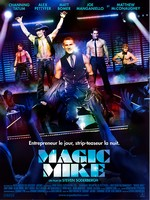 Magic Mike affiche