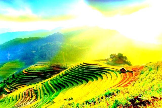 Magnifiques Paysages