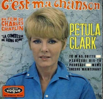 Pétula Clark, 1967