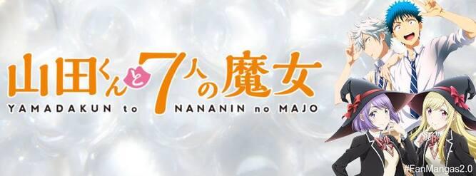Yamada Kun To 7 Nin No Majo VOSTFR