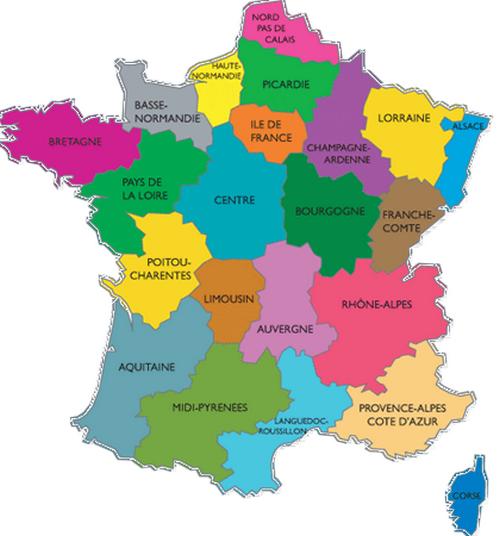 Président de la Cinquième République : René COTY