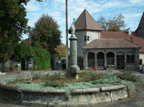 Doubs - Bouclans