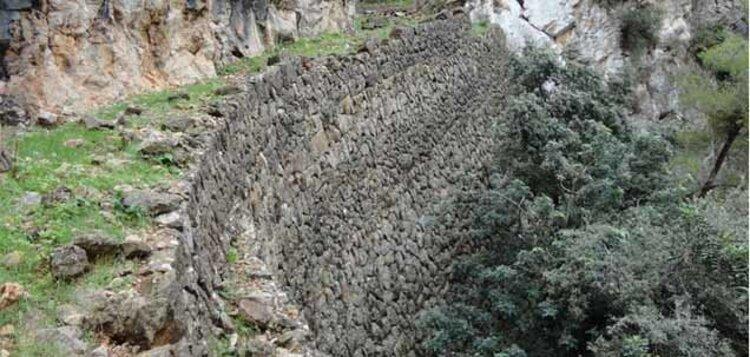 majorque - balade en montagne