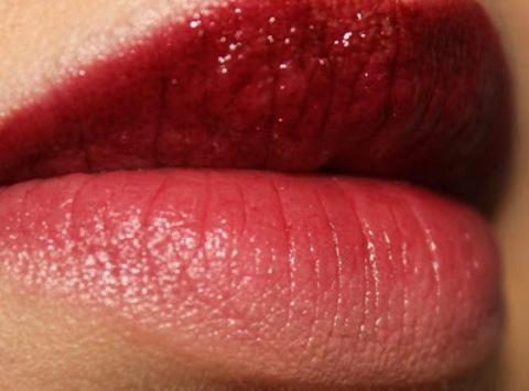Embrasse-moi sur la bouche!