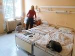 Un séjour à l'hôpital à Sofia